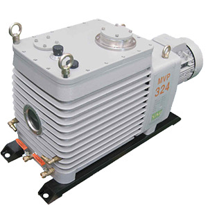 MVP SERIES HIGH SPEED ROTARY VANE VACUUM PUMP