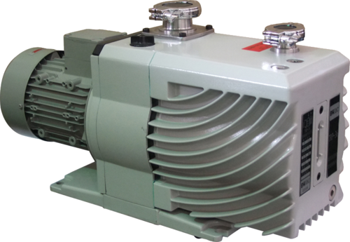 TRP SERIES HIGH SPEED ROTARY VANE VACUUM PUMP